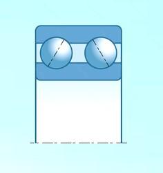 60,000 mm x 130,000 mm x 54,000 mm  SNR 5312NRZZG15 angular contact ball bearings