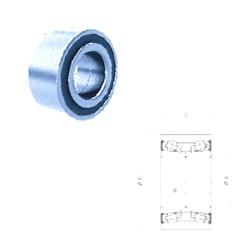 35 mm x 72 mm x 34 mm  PFI PW35720034CS angular contact ball bearings