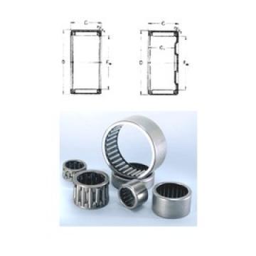 Loyal HK2220 cylindrical roller bearings