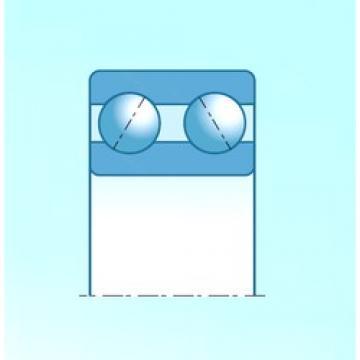 60,000 mm x 130,000 mm x 54,000 mm  SNR 3312A angular contact ball bearings