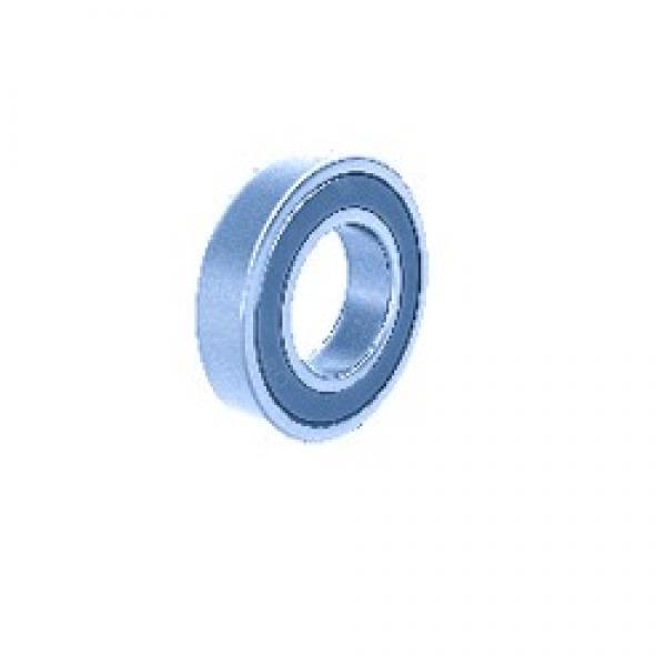 28 mm x 58 mm x 16 mm  PFI 62/28-2RS C3 deep groove ball bearings #1 image